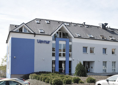 Vema headquarters